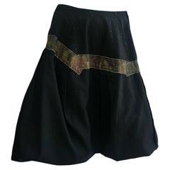 Comme Des Garçons Tricot Skirt