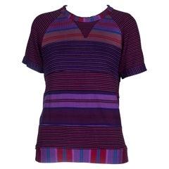 Comme des Garçons Tricot Striped T-Shirt, 2003