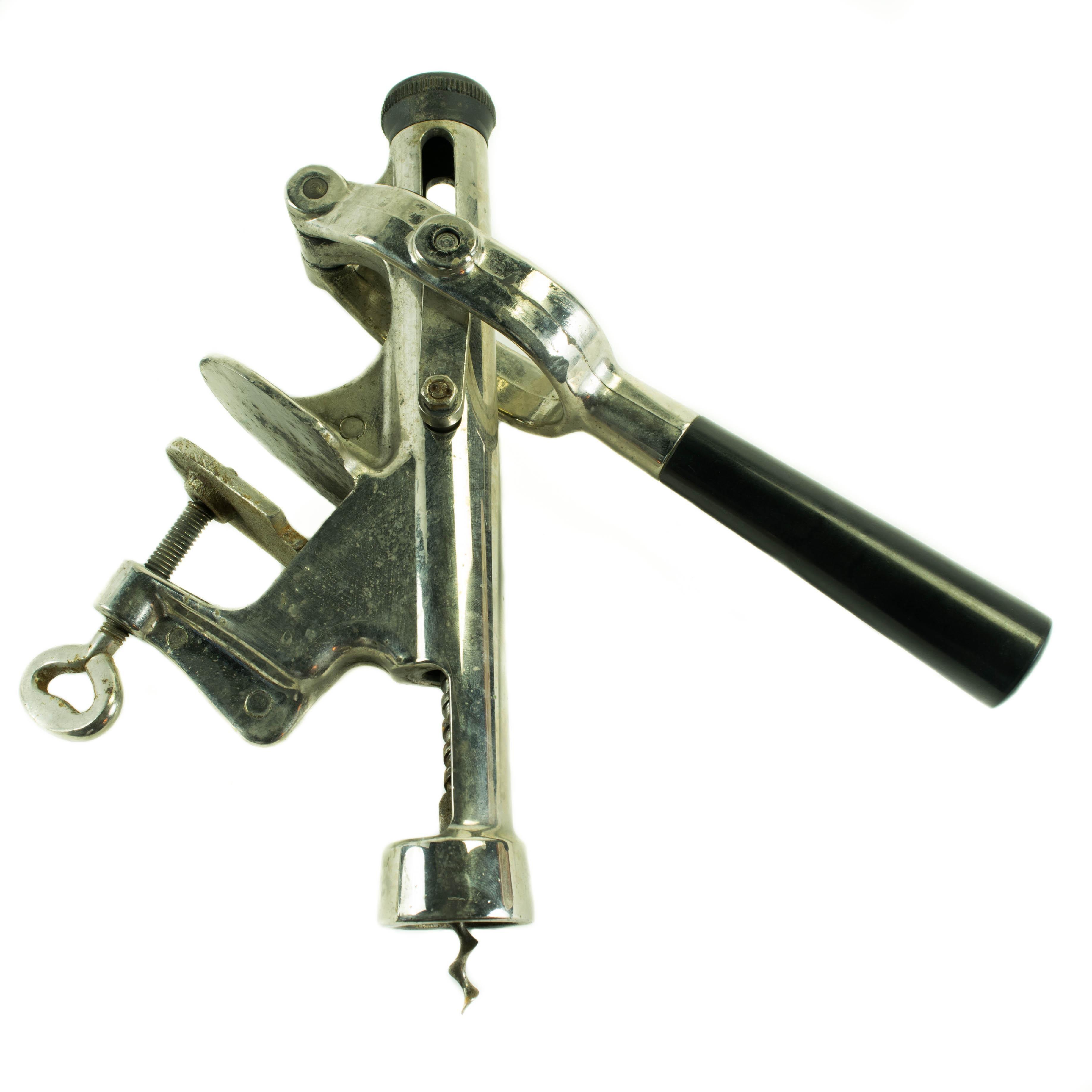 Commercial Corkscrew