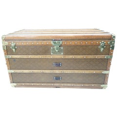 Commod Trunk from Aux Etats-Unis Brand