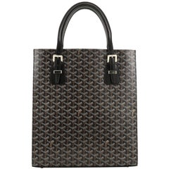 Comores Tote Coated Canvas GM