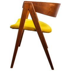 Compass Chair by Allan Gould, US, 1950s