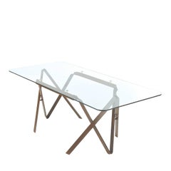 Compasso Rectangular Dining Table