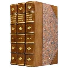 """Complete Works of Benjamin Franklin"" by Benjamin Franklin, Second Edition, 1811"