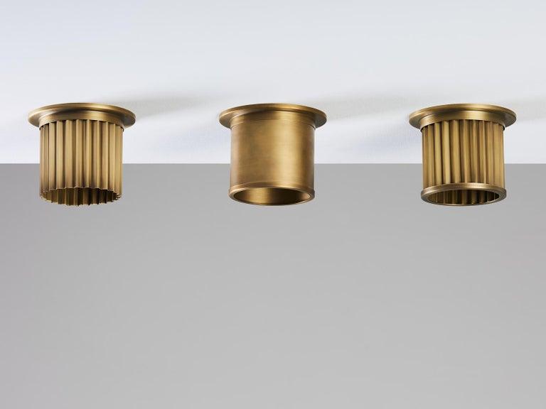 Brass Compton Spot Diffuser For Sale