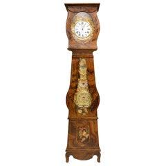 Comtoise or Royal Morez Clock, France, 19th Century