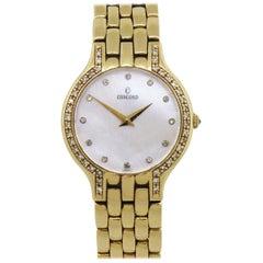 Concord 29-62-266 Les Palais Ladies Wristwatch