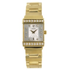 Concord Crystale4440, Dial Certified Authentic