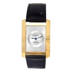 Concord Delirium 18 Karat Yellow Gold Quartz Men's Watch 50.C6.1460.1