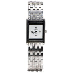 Concord Delirium Stainless Steel Watch