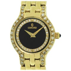 Concord Le Palais Ladies Watch
