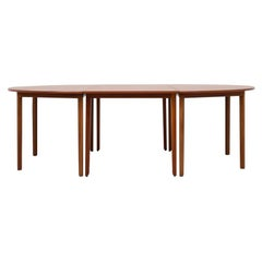 Conference Table in Mahogany by Ole Wanscher