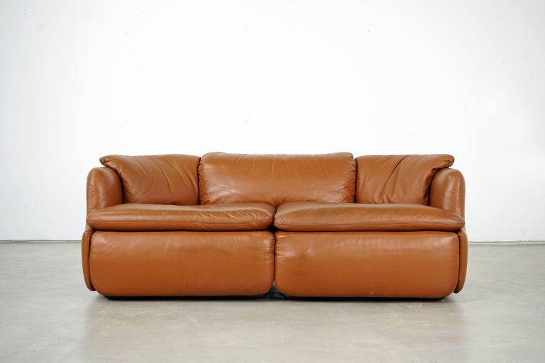 Timeless sofa of the
