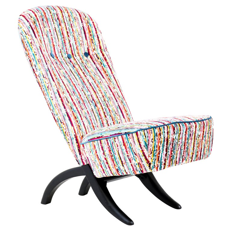 Congo Lounge Chair by Theo Ruth for Artifort, 1950s For Sale