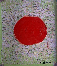 Untitled, Red Dot