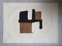 Conrad Marca-Relli Composition 13 - 1977