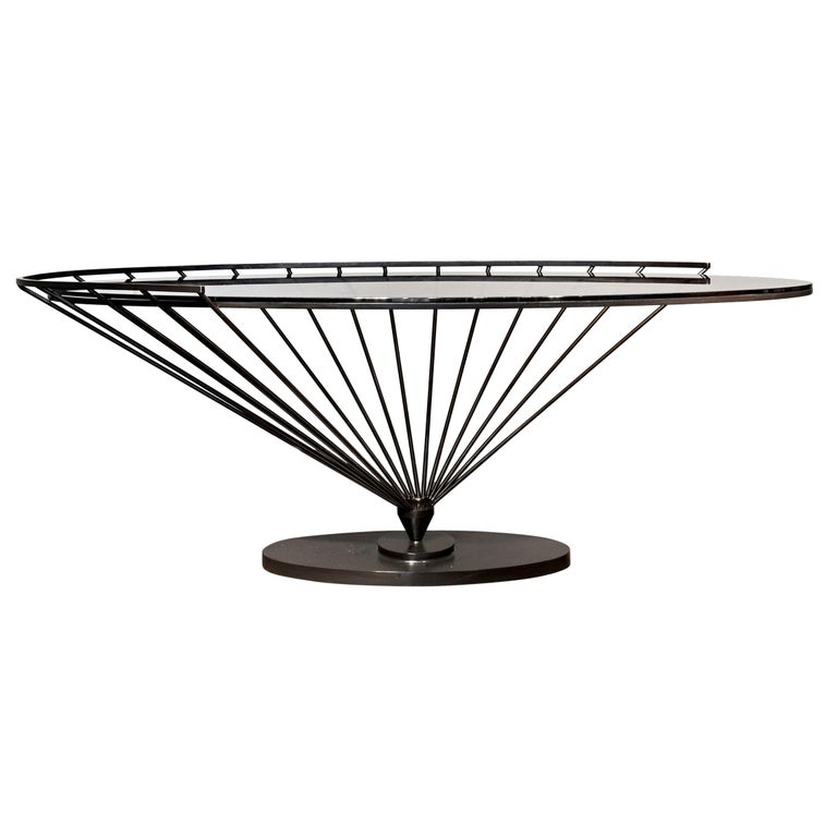Console by Marzio Cecchi For Sale