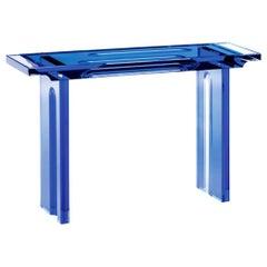 Console Deep Blue Model