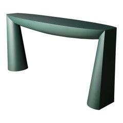 Console Green by Aldo Bakker