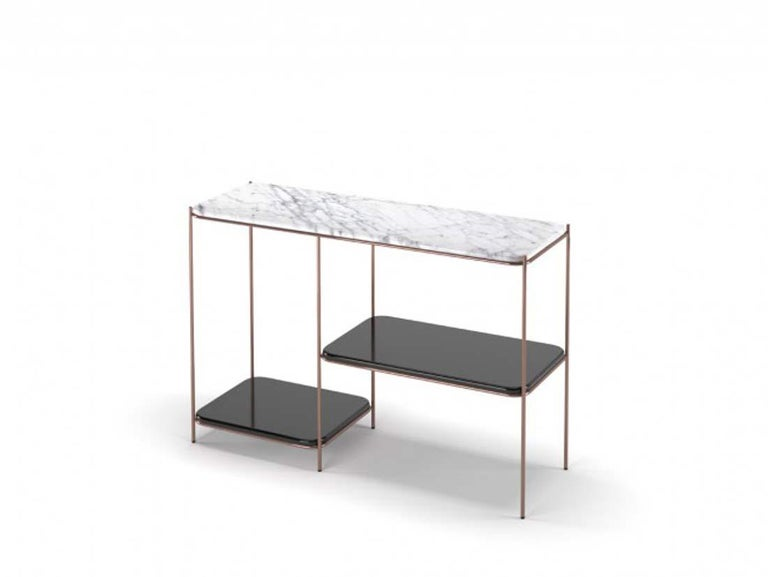 French Console, Low Console  For Sale