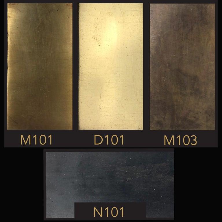 Bronze Console-Table