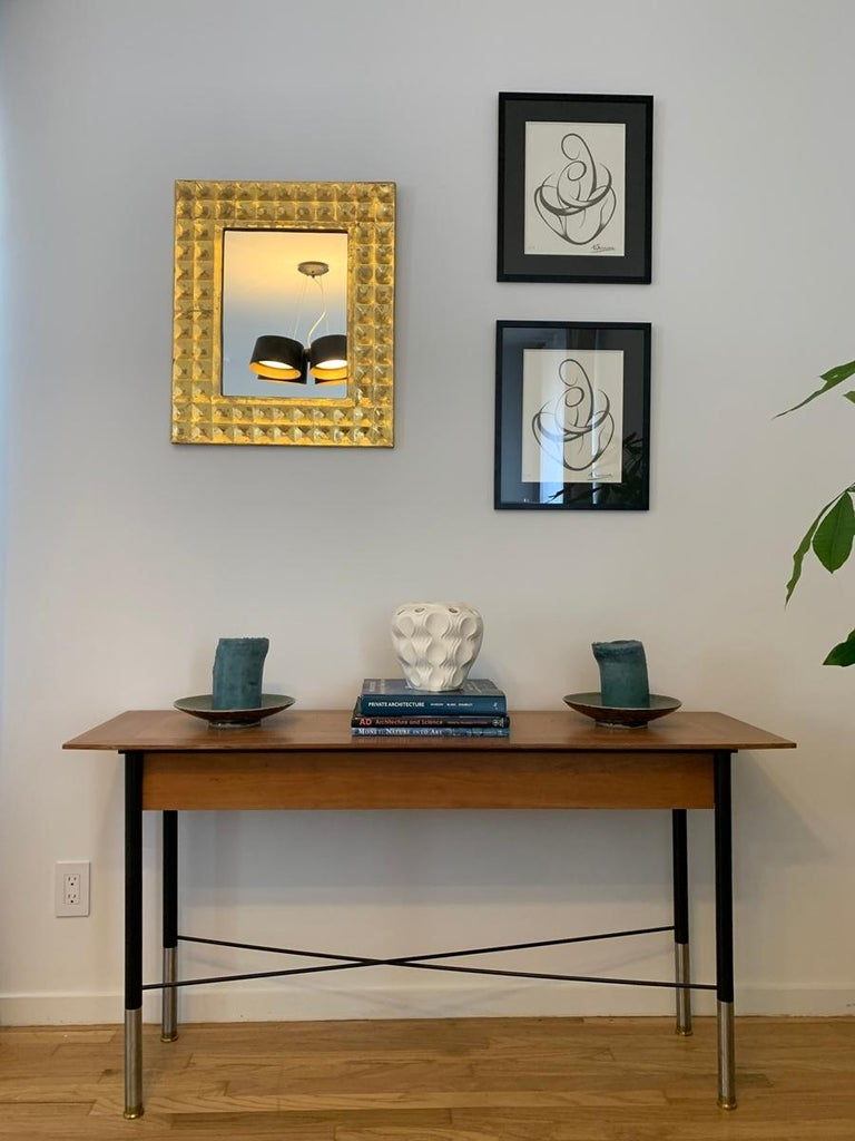 Console Table by Bentley Larosa Salasky for Brickel 4