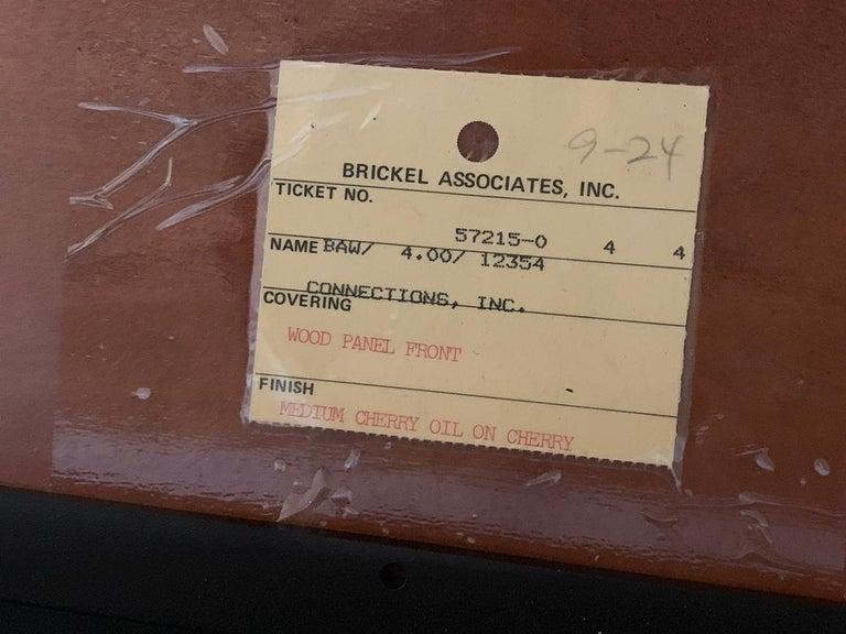 Console Table by Bentley Larosa Salasky for Brickel 9