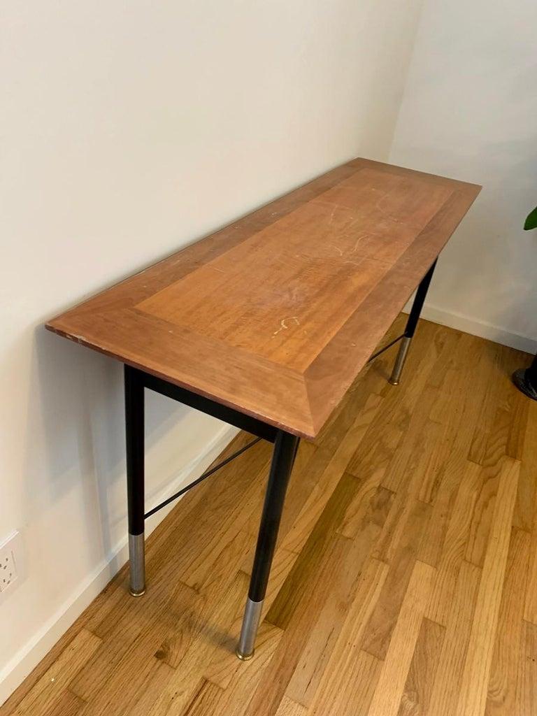 Console Table by Bentley Larosa Salasky for Brickel 11