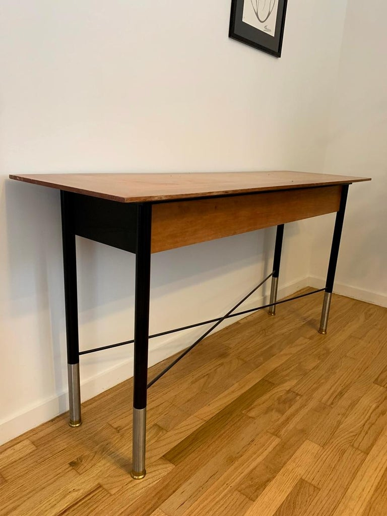 Console Table by Bentley Larosa Salasky for Brickel 12