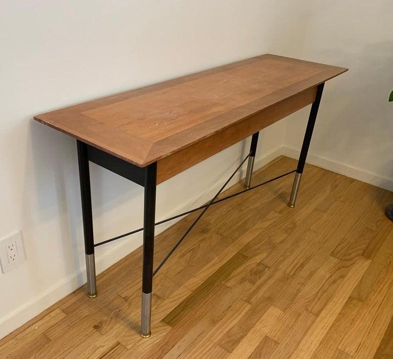 Mid-Century Modern Console Table by Bentley Larosa Salasky for Brickel