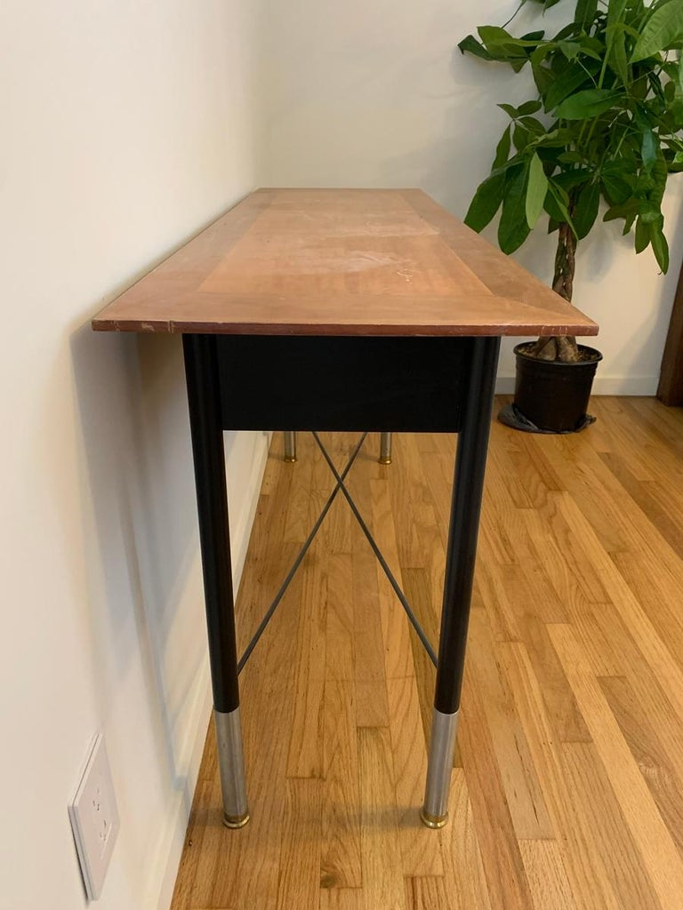 American Console Table by Bentley Larosa Salasky for Brickel