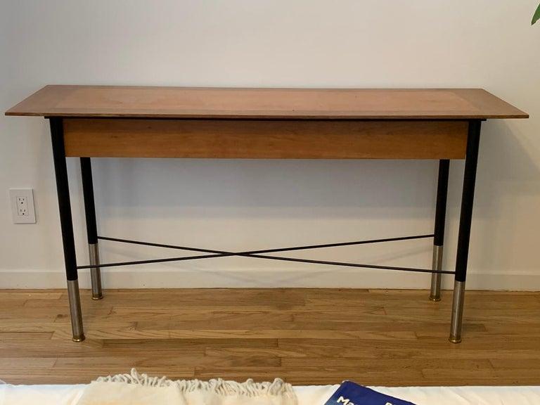 20th Century Console Table by Bentley Larosa Salasky for Brickel