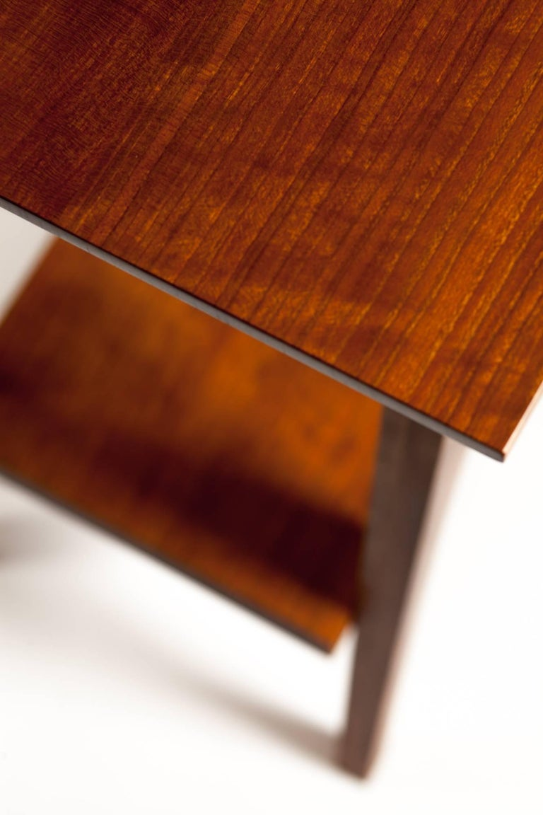 Hand-Crafted Console Table by Rossi Studio