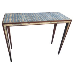 Console Table by Gio Ponti and Paolo de Poli for Neoponti