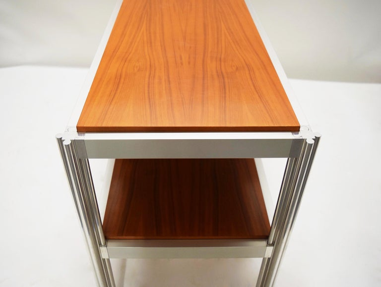 Console Table by Jens Risom, USA, 1960s 6