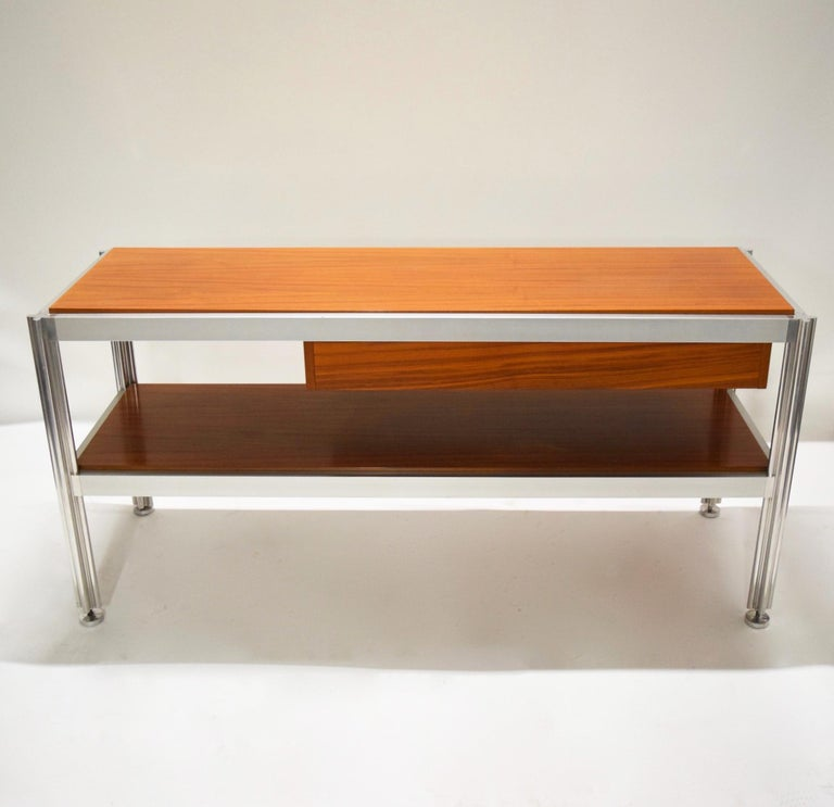 Console Table by Jens Risom, USA, 1960s 7