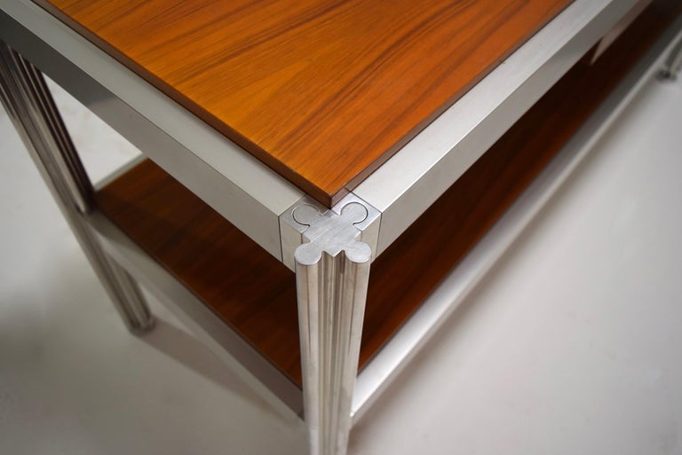Console Table by Jens Risom, USA, 1960s 2