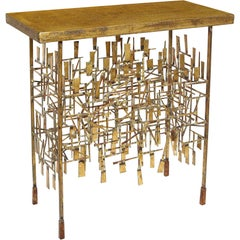 Console Table by William Bowie