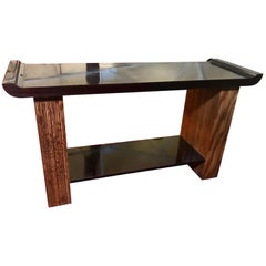 Console Table for Brown Saltman, Paul Frankl, 1940