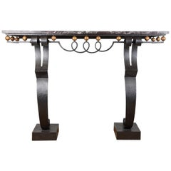 Console Table, France, 1920s-1930s