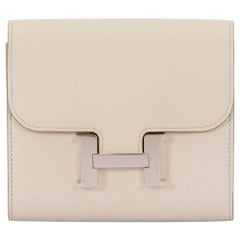 Constance Leather Wallet