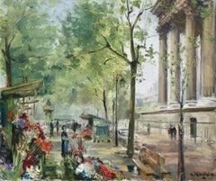 Paris - Place de la Madeleine