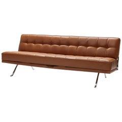 Constanze Daybed & Sofa by Johannes Spalt for Franz Wittmann, Austria