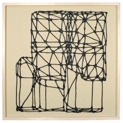Brutalist Contemporary Art