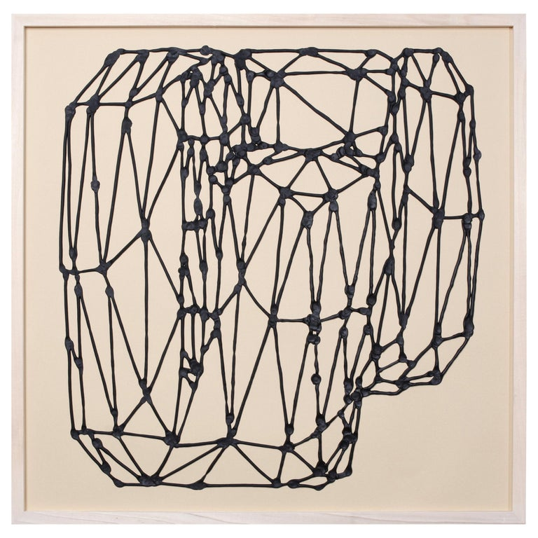 Contemporary Abstract Art, Eric von Robertson For Sale