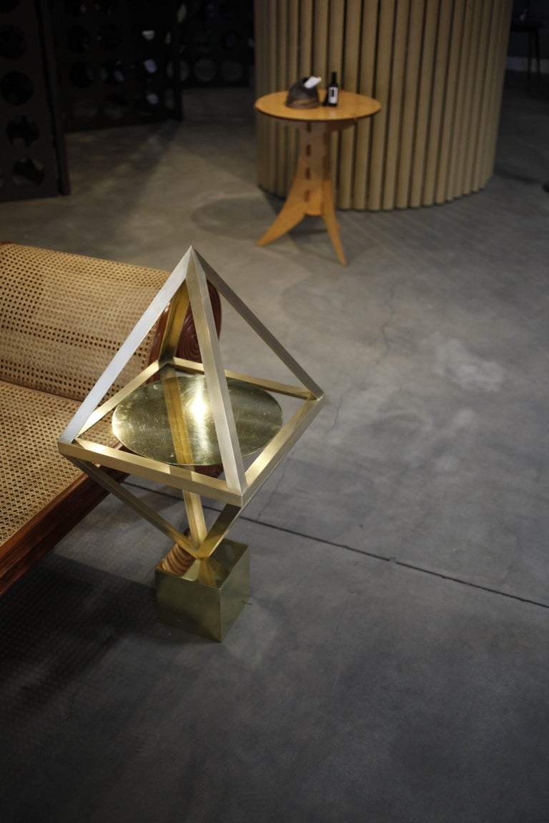 Alchemy Table by Material Lust, 2014 5