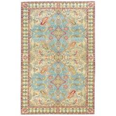 "Contemporary ""Ariel"" Design Carpet"