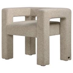 Contemporary Armchair by FAINA