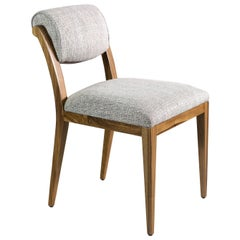 Contemporary Art Deco Style Dining Chair from Costantini, Gianni