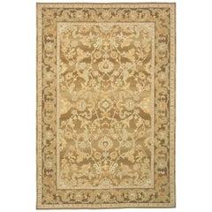 """Contemporary """"Autumn Meadow"""" Carpet"""